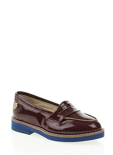 Ayakkabı-U.S.Polo Assn.